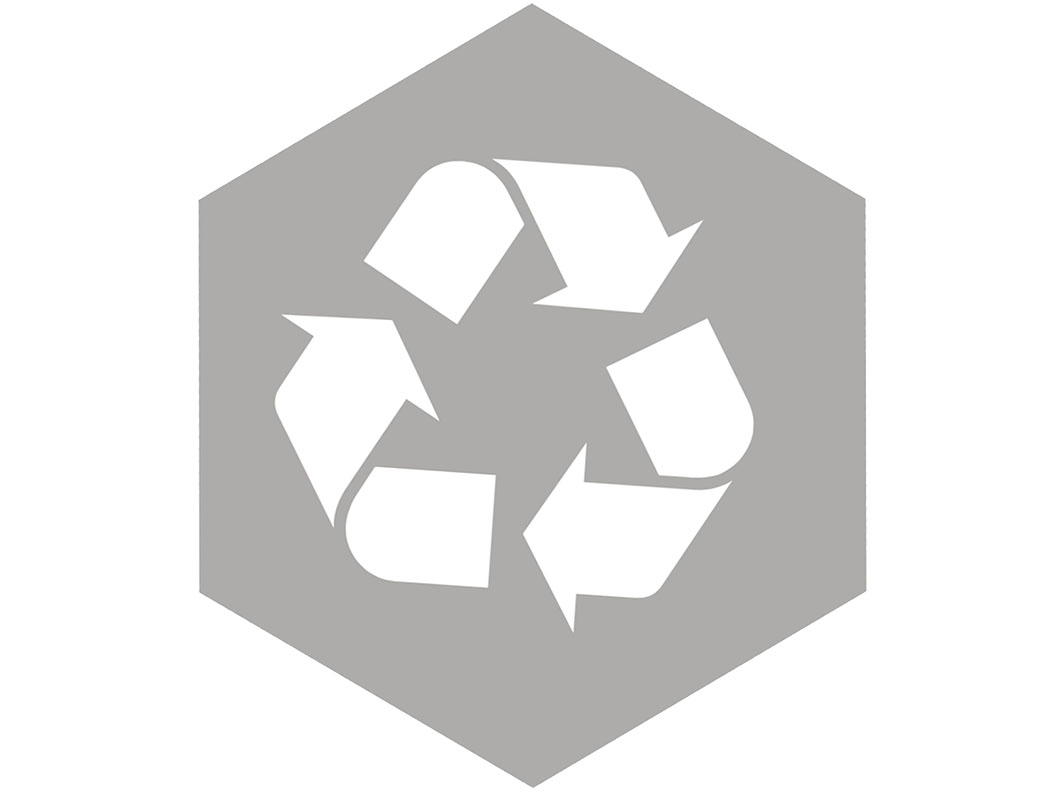 Shift Supply products are recyclable.